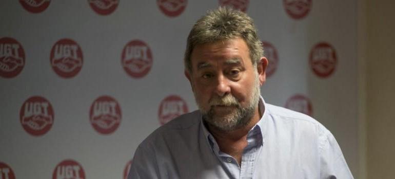 El 'cortijo' de la UGT: Fernández Sevilla fue un hombre de paja de Cándido Méndez